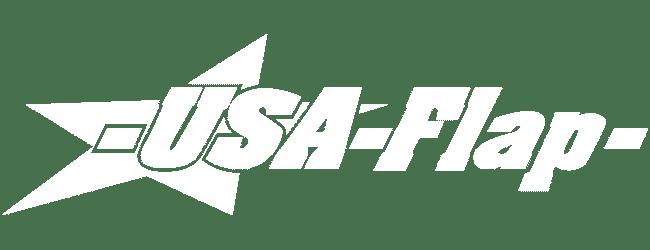 Image of USAFlap.com Logo