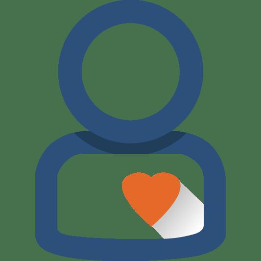 Image of Engagement Icon for JONRDRAPER