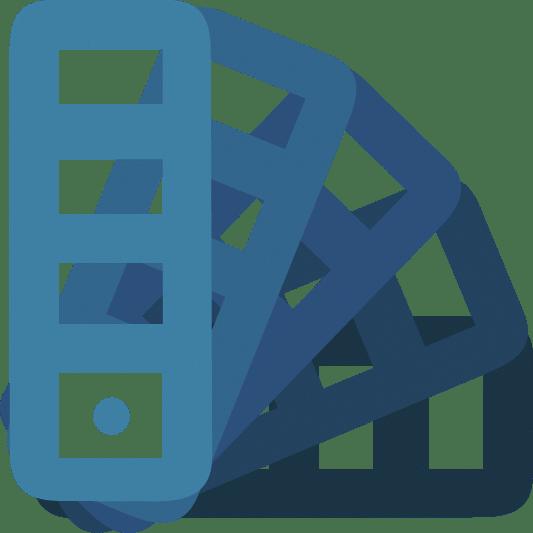 Image of Color Swatch Icon for JONRDRAPER