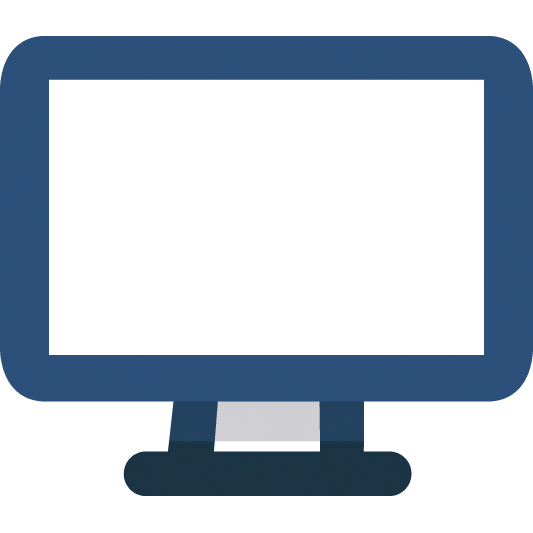 Image of iMac Icon for JONRDRAPER